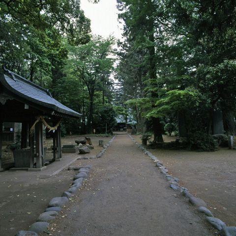 生品神社 image