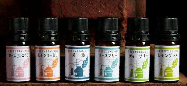 開聞山麓香料園 花と香りの店 image
