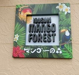 マンゴーの森 image