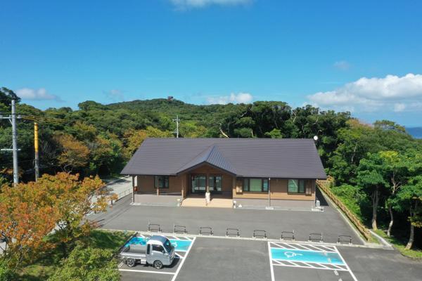 奄美自然観察の森 image