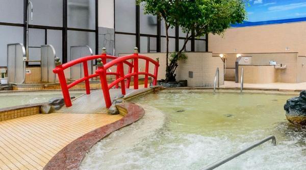 えい中央温泉センター image