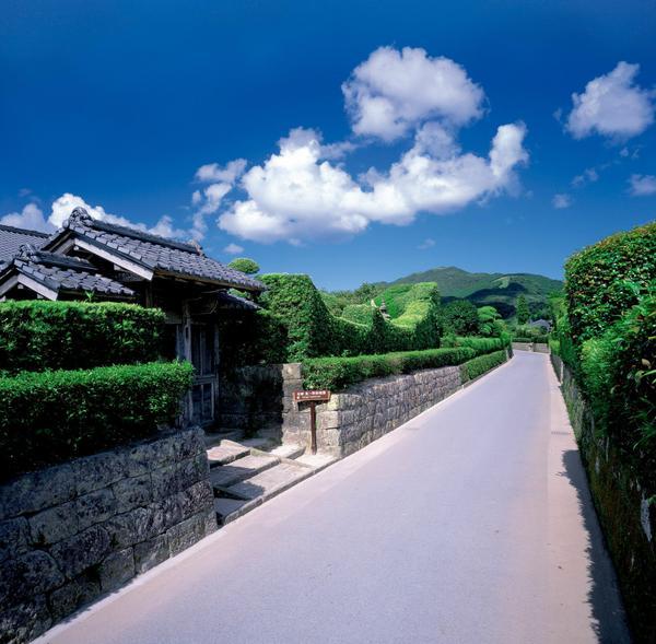 平山克己邸庭園 image