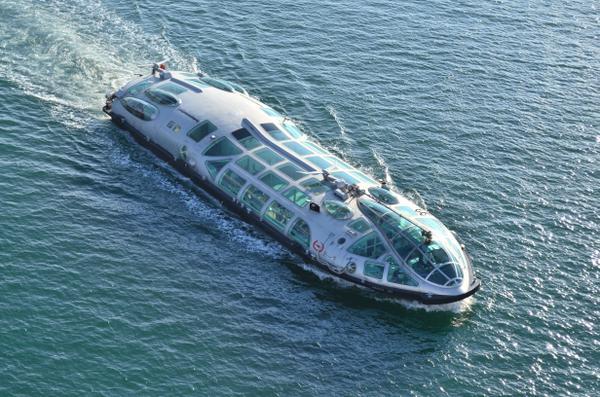 เรือท่องเที่ยว ฮิมิโกะ image