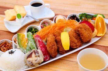 Materia lunch.com(マテリアランチドットコム) image