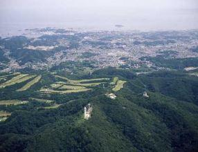大楠山ハイキングコース image
