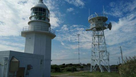 Tsurugizaki Lighthouse image