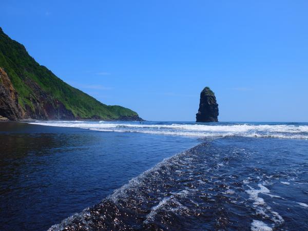 筆島 image
