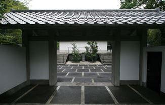 長泉町井上靖文学館 image