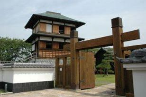 田中城下屋敷 image
