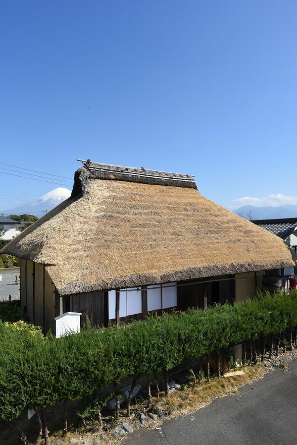 富士市立富士川民俗資料館 image