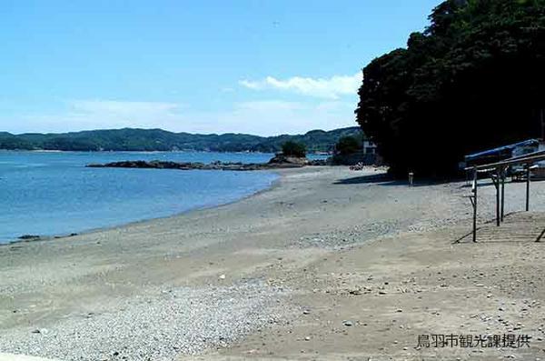 市営安楽島海水浴場 image