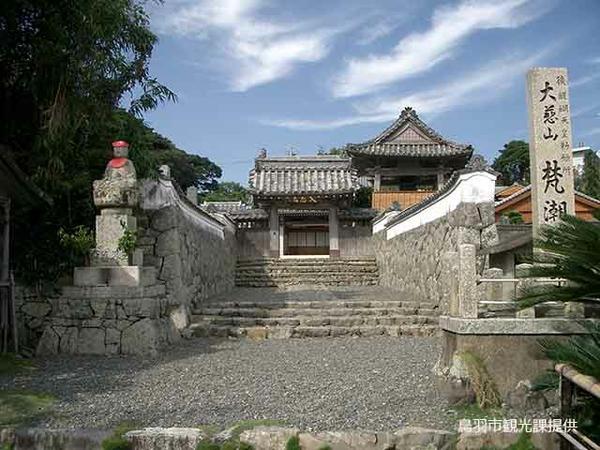 梵潮寺 image