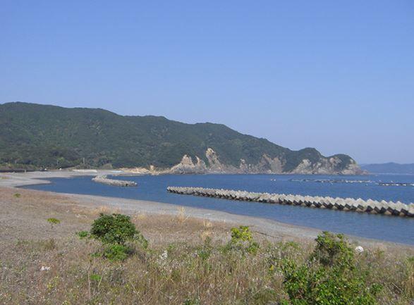 相賀ニワ浜 image