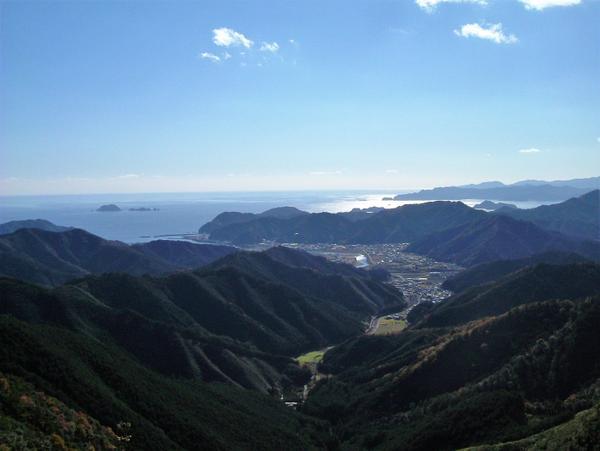ツヅラト峠 image