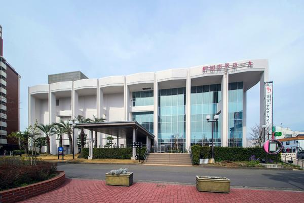 町田市民ホール image
