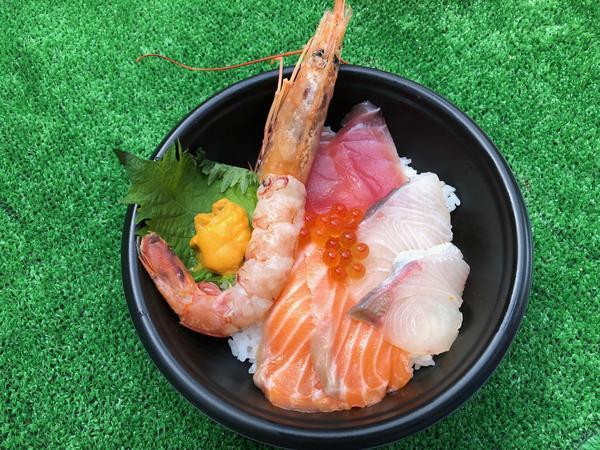 堺市魚聯Toretore市場 image