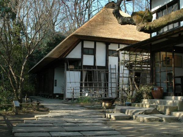 旧白洲邸 武相荘 image