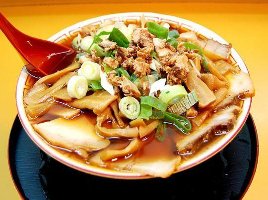 Menya 7.5Hz Umeda Restaurant
