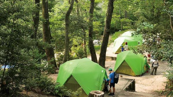 生駒山麓公園 image