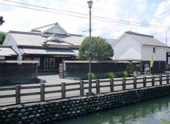 鏡田屋敷 image