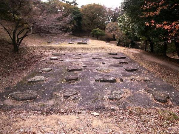 大野城迹 image