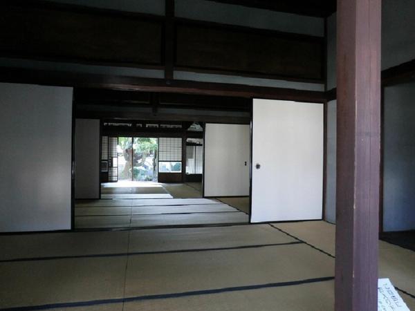 旧木下家住宅(堺屋) image