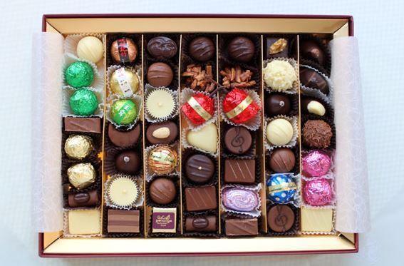Cacao Romance 조스이도리본점 image