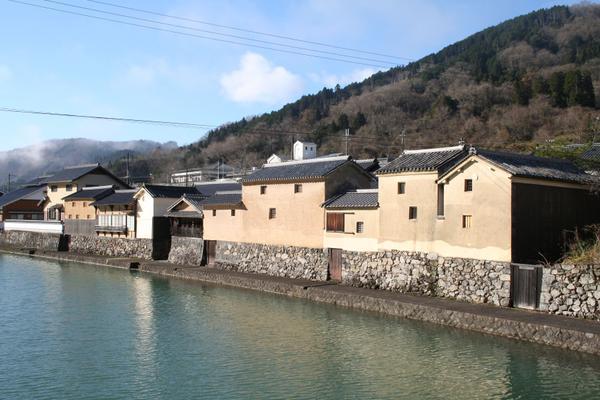 宿場町平福 image