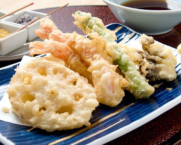 天ぷら割烹 天山 image