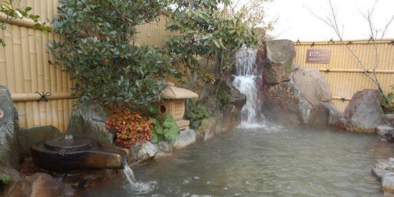 浜田温泉 甲子園旭泉の湯 image