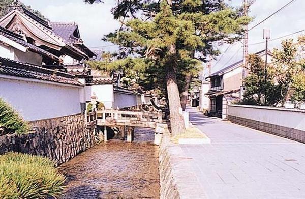 竹田寺町通り image