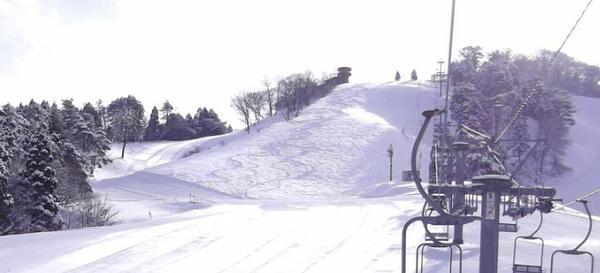 但馬牧場公園スキー場 image