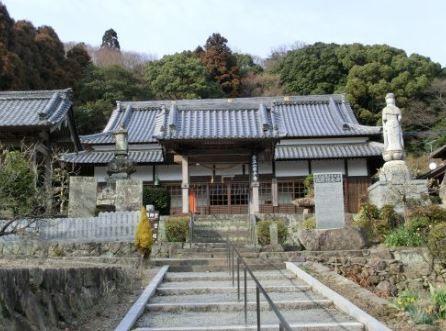 Iwatoji Temple image
