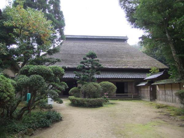武田家住宅 image