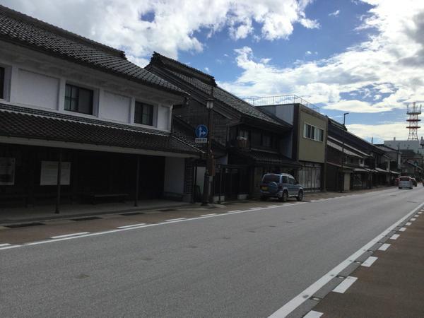 山町筋 image