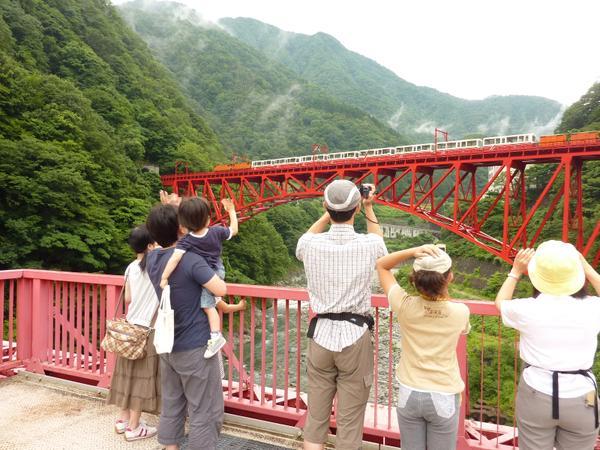 山彦遊歩道 image