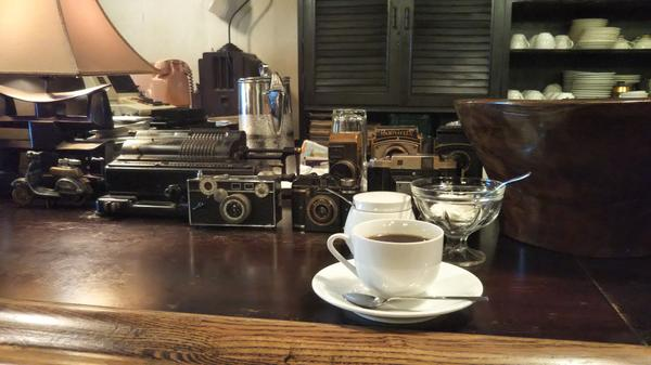 Coffee Boeki image