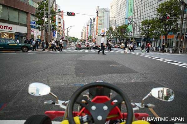 Akiba卡丁車 image