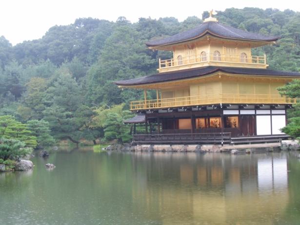 鹿苑寺(金閣寺) image