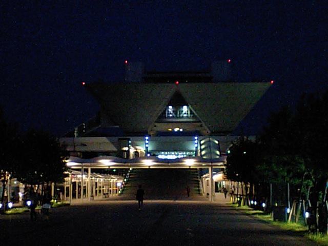 Tokyo Big Sight (Tokyo International Exhibition Center) image2