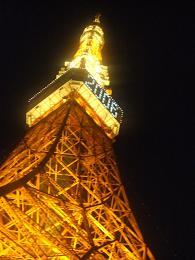 Tokyo Tower image4