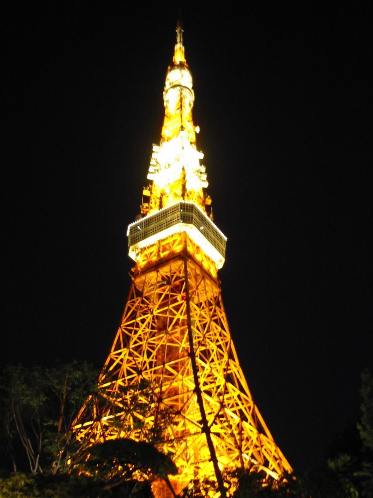 Tokyo Tower image7