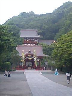 Tsurugaoka Hachimangu image4