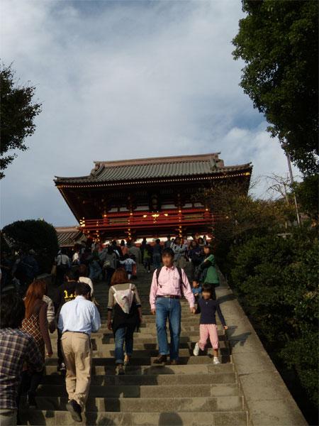 Tsurugaoka Hachimangu image10