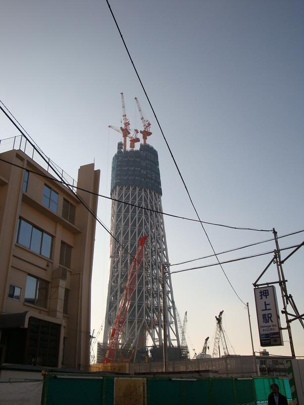 Tokyo Skytree (R) image3