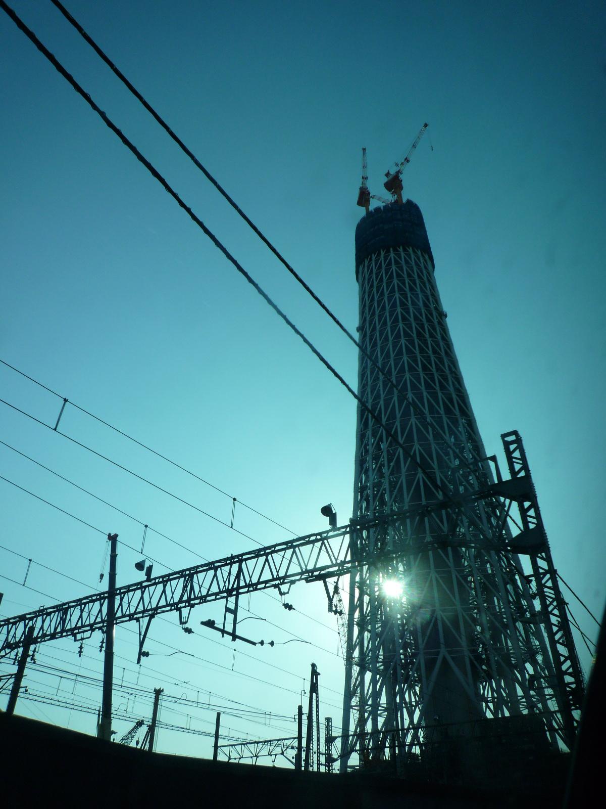 Tokyo Skytree (R) image5