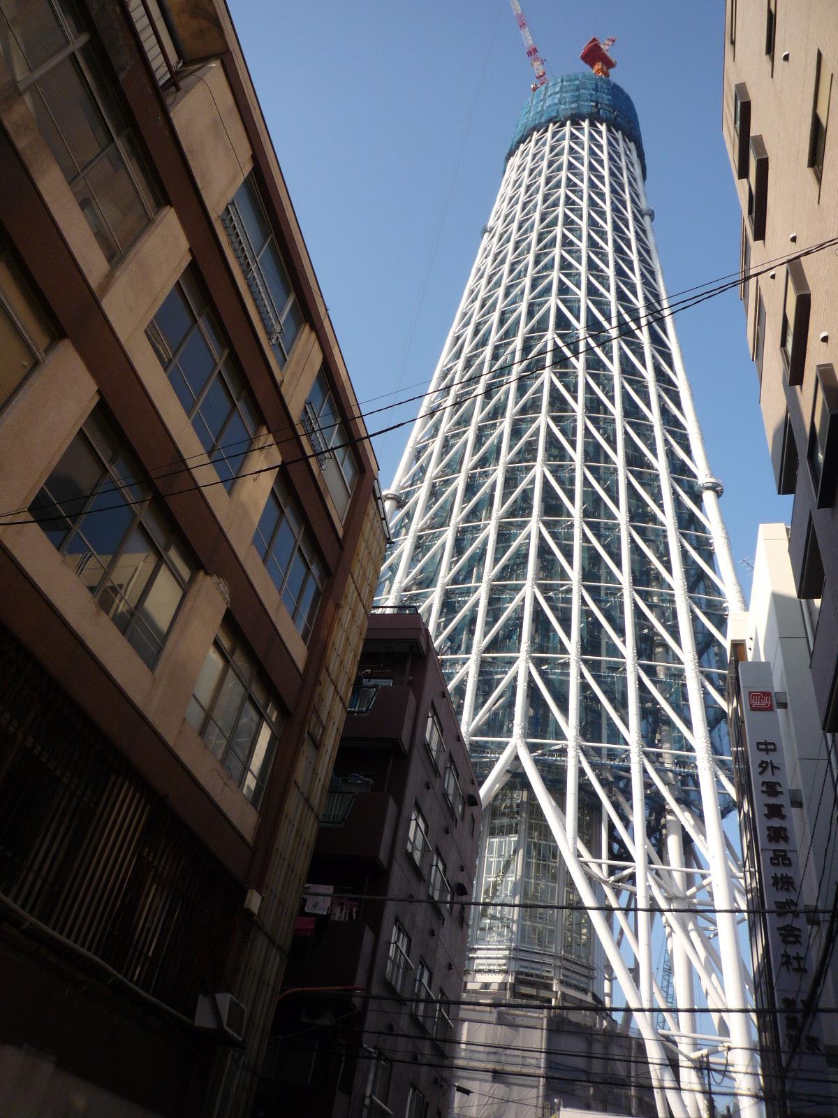 Tokyo Skytree (R) image6