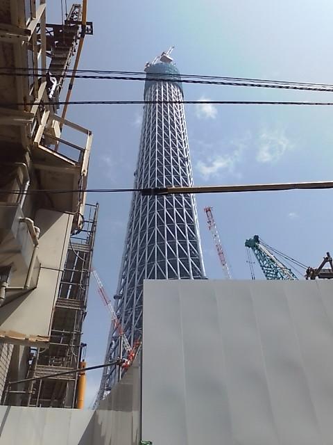 Tokyo Skytree (R) image8