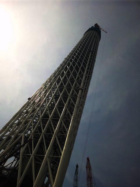 Tokyo Skytree (R) image9
