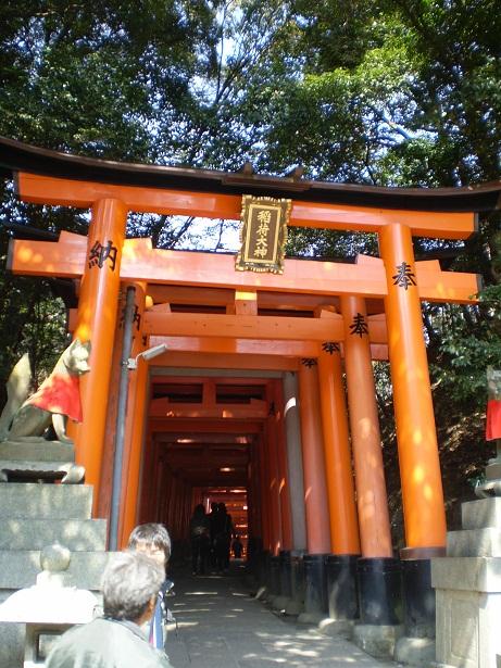 Fushimi Inari Taisha image9